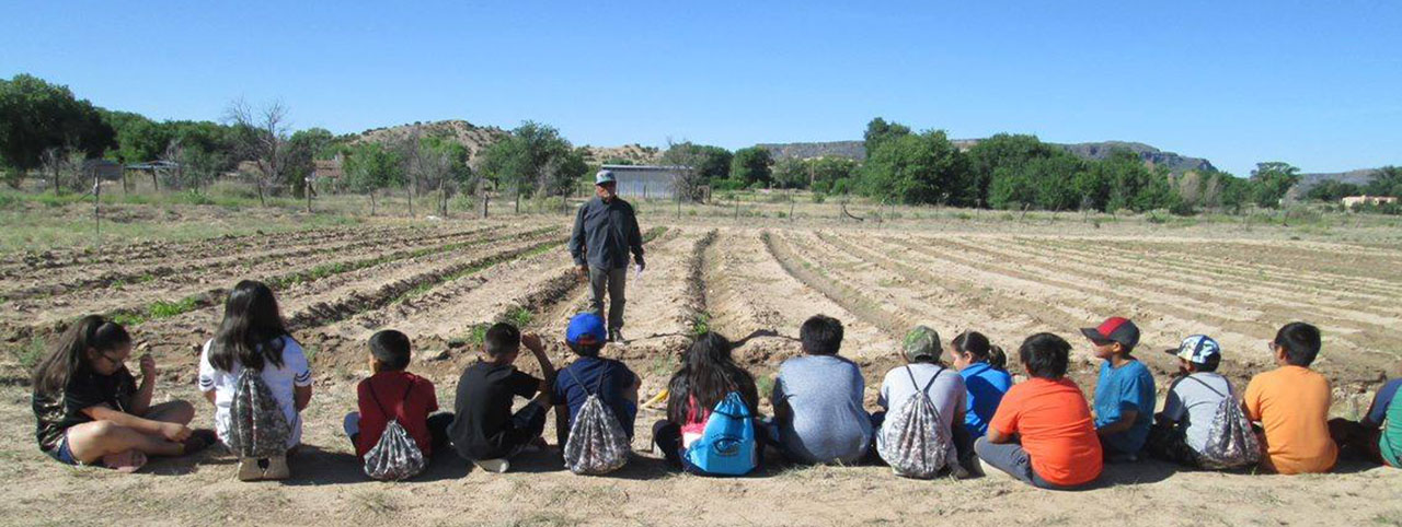 Community Seed Grant Deadline Slideshow