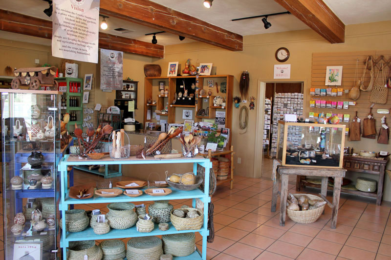 Native Seeds/SEARCH - Visit our Tucson Store